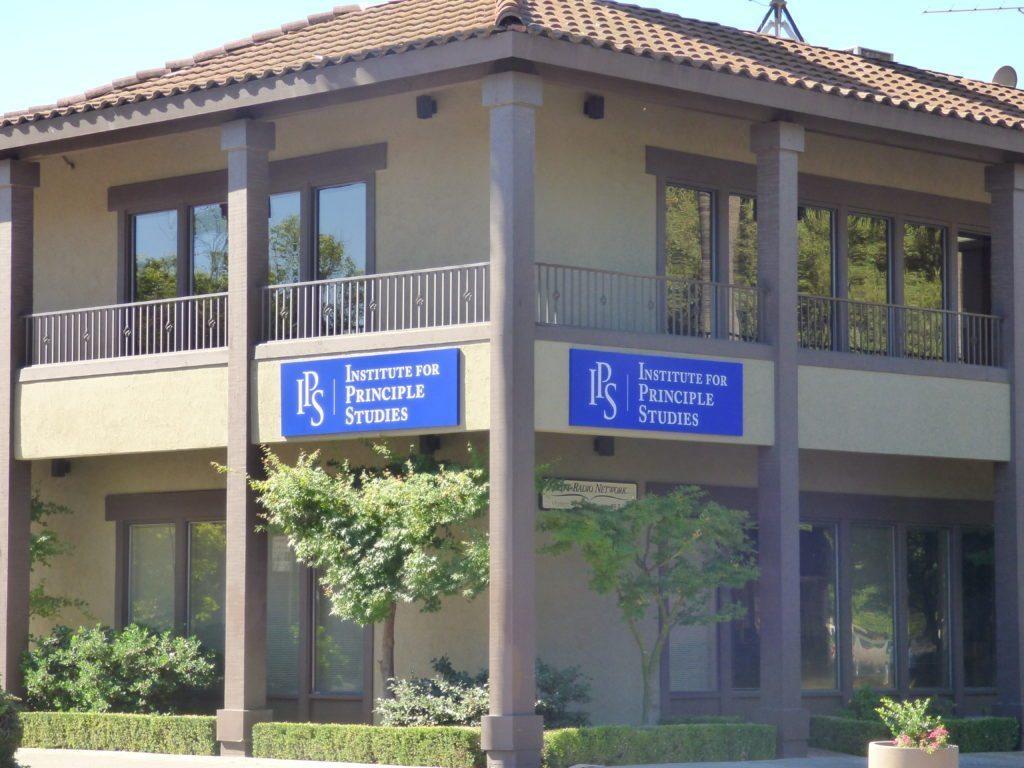 IPS Headquarters