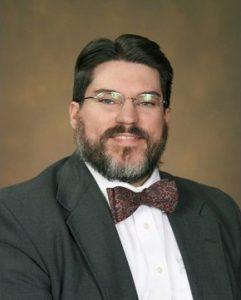IPS Scholars Council - Shawn Ritenour