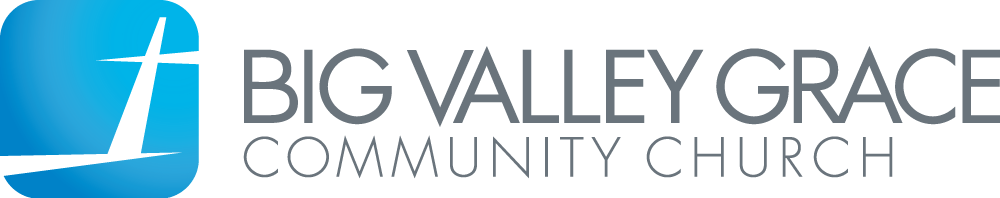 Big Valley Grace Community Church