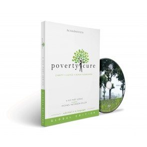 Poverty Cure DVD series