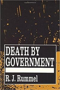 Death by Government - R. J. Rummel