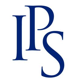 Institute for Principle Studies